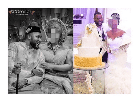 Photo of Months after his lavish wedding in Nigeria, man jailed for rape in Aberdeen