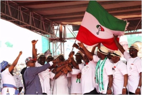 Photo of PDP explains why the party apologized to Nigerians