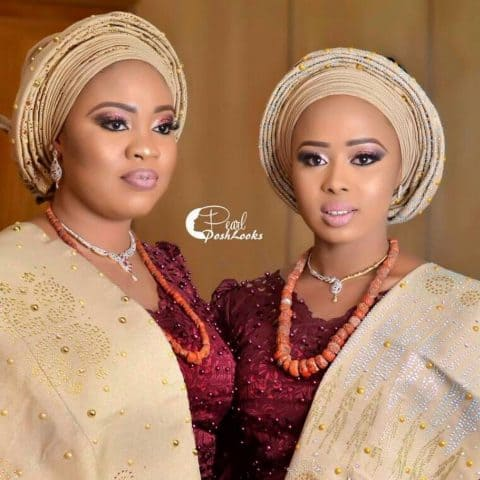 Photo of Heart melting photos of Alaafin of Oyo's twin boys and girls, surface online