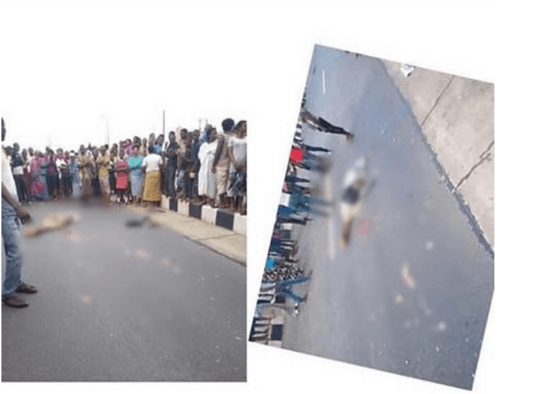 Photo of Primary school student killed by BRT bus