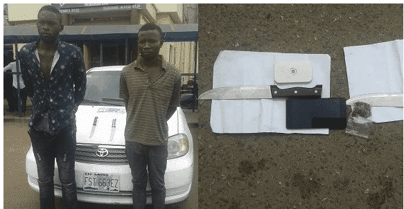 Photo of Robbers Kill Taxify Driver, Sell car N350k