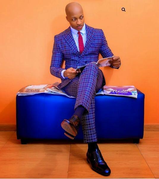 female rapist – Actor IK Ogbonna
