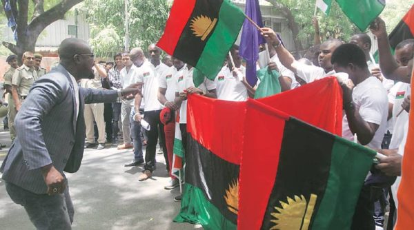 Photo of Biafra: May 30 declared sit-at-home to honour fallen heroes