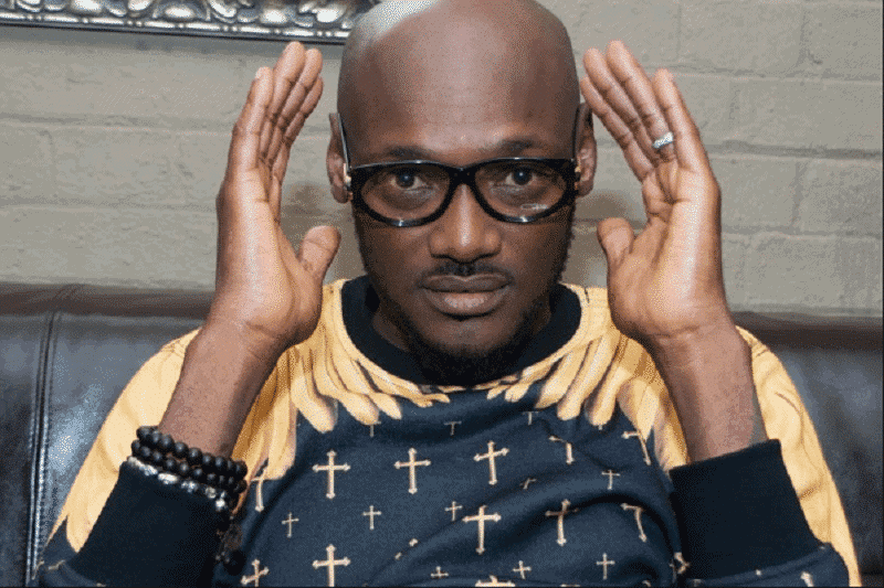 Photo of 2019: 2face Idibia declares political ambition