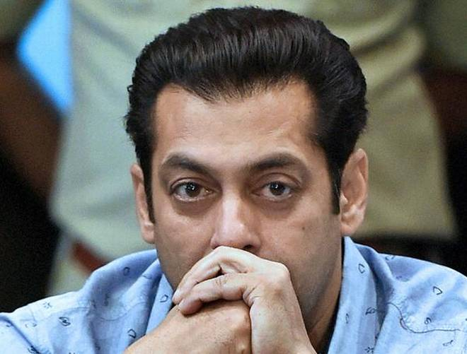 Photo of Why popular Bollywood superstar, Salman Khan, was sentenced to jail for 5 years
