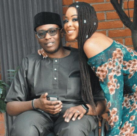 Photo of Gbenga Daniel's eldest son recounts how they were brought up…and plans to marry Jamaican lover