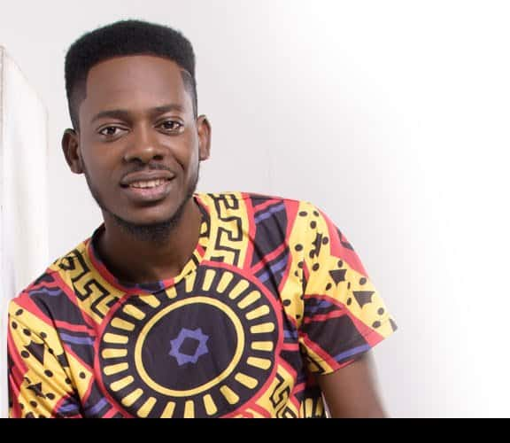 Photo of Adekunle Gold recounts his most painful love experience and how it has inspired him