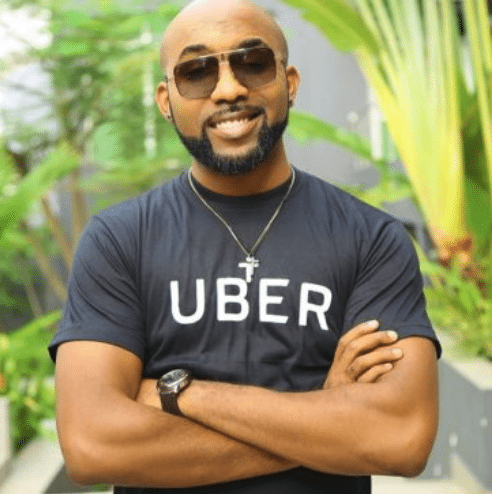 Photo of Nigerian singer Banky W signs endorsement deal with UBER