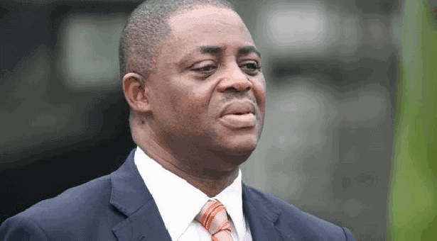 Photo of FFK accuses popular pastor of plotting against Tinubu