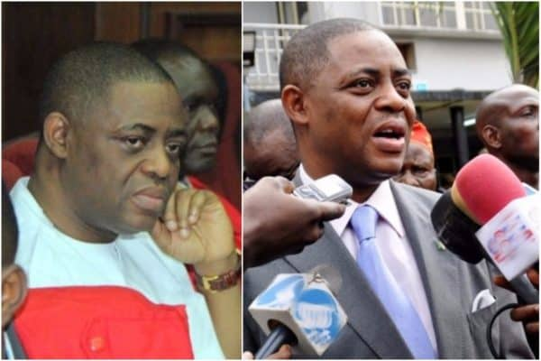 Photo of Femi Fani-Kayode denies looting N800m after inclusion in looters list