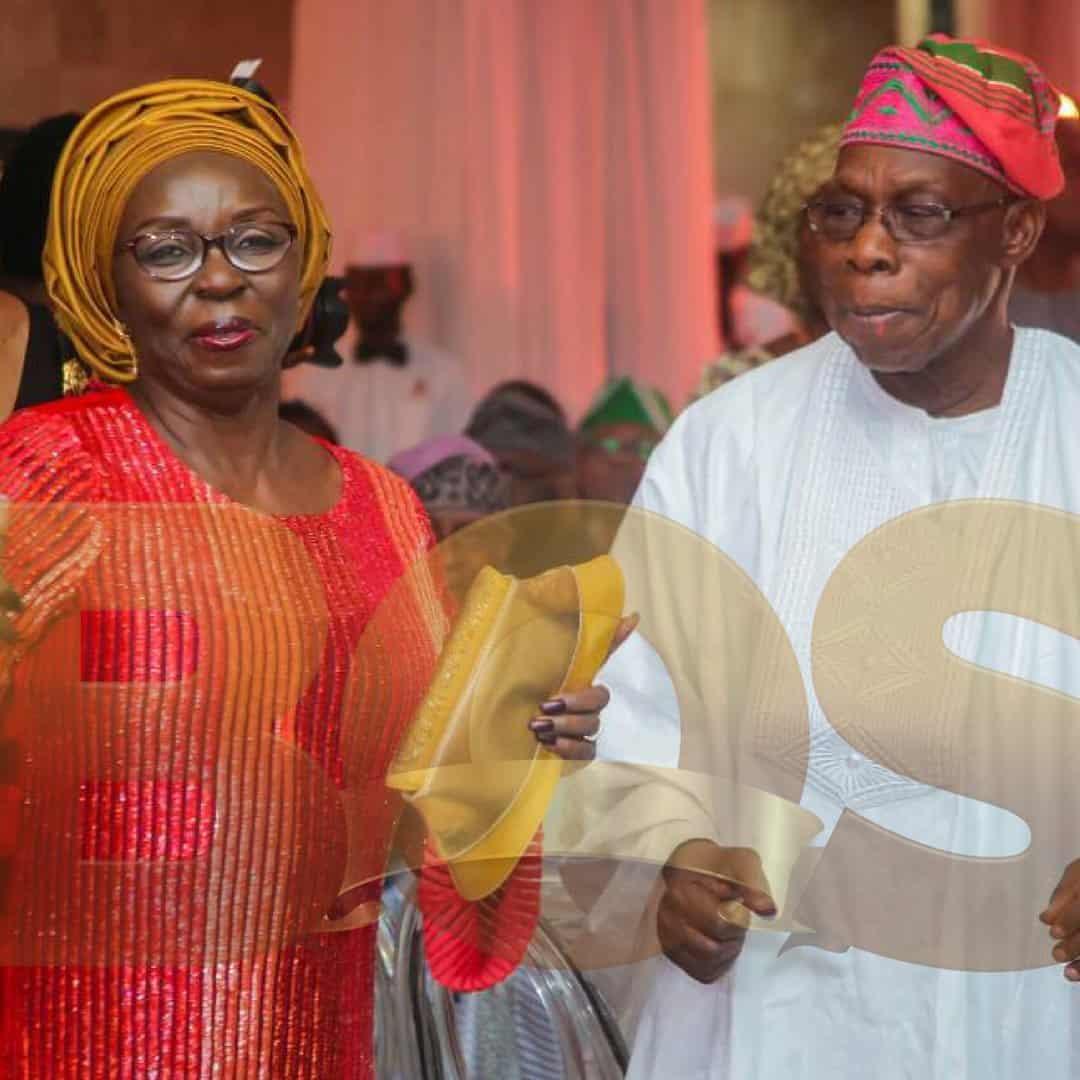 Photo of How Segun Agagu's widow, Funke coped with his death & son's plane crash