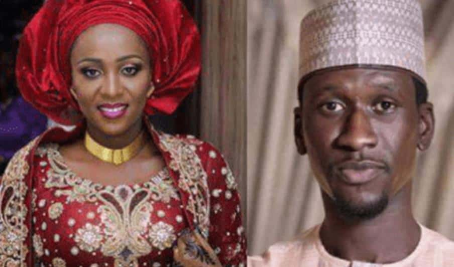 Photo of How Maryam Sanda threatened to cut her late husband's private part before his death – Witness