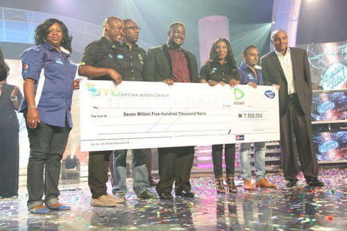 Photo of How 'Etisalat' delayed money of Nigerian Idol 3's winner, Moses, for years