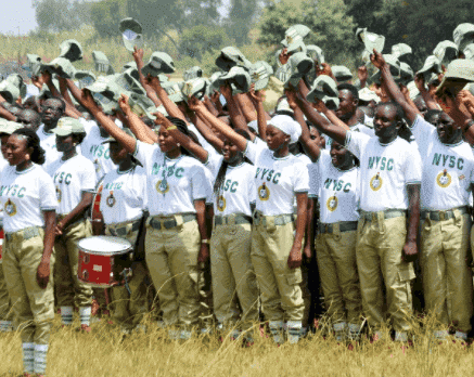 Photo of 2019 elections: NYSC speaks on Corp members' receiving bribe from politicians
