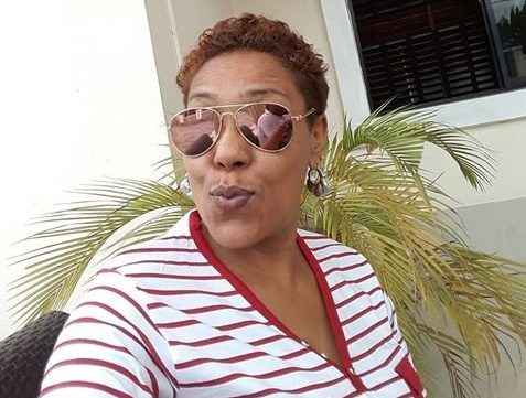 Photo of Nollywood actress, Shan George, celebrates 48th birthday with new photo