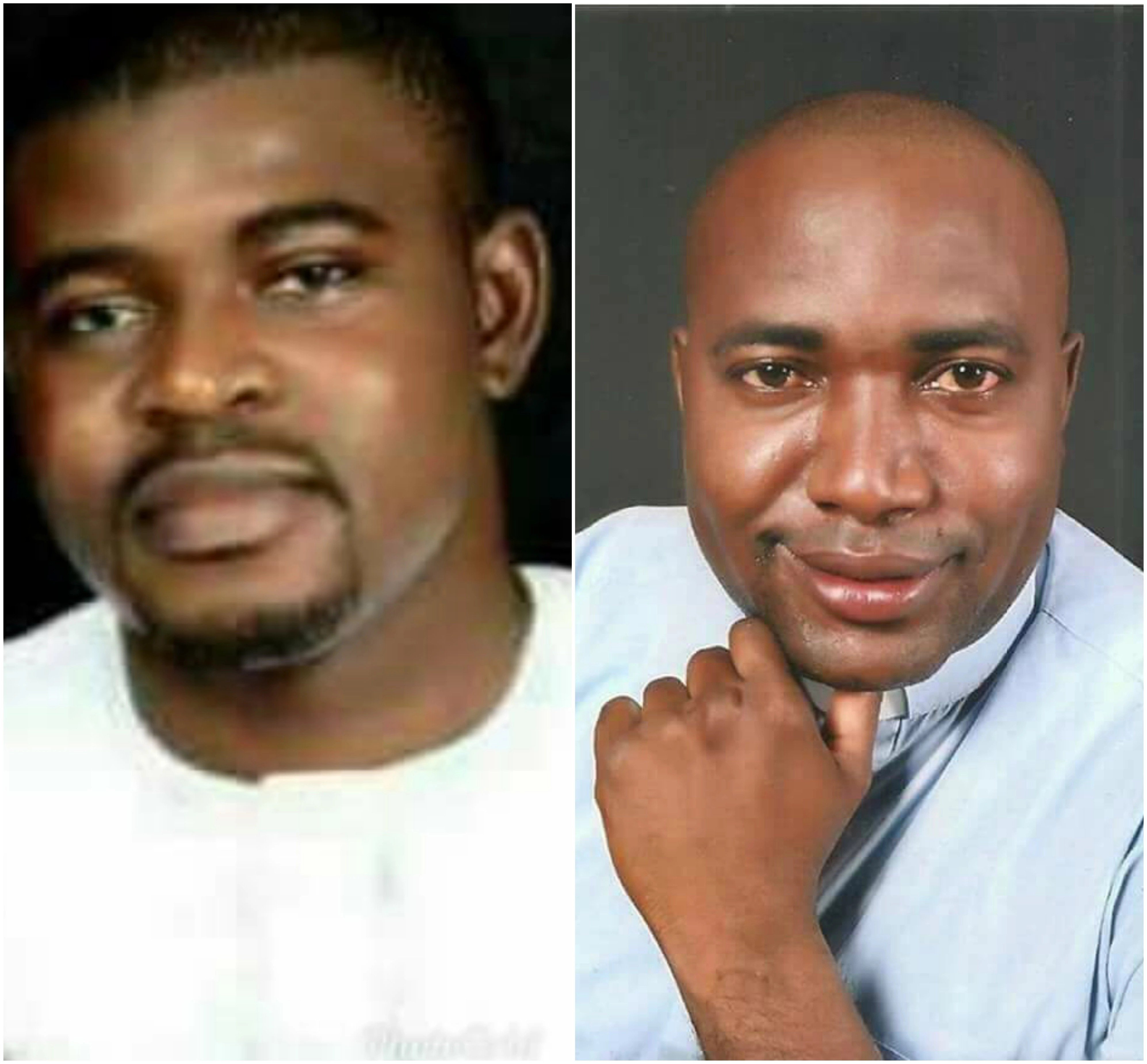 Photo of Sad! See heartbreaking photos of priests and parishioners killed in Benue's recent attack