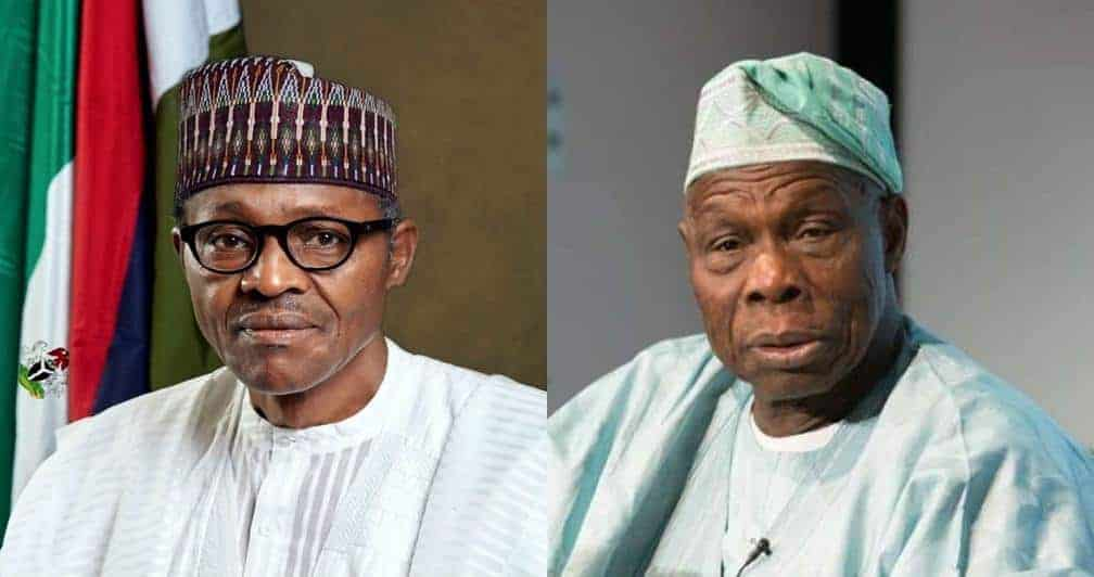 Photo of The two reasons President Buhari opted for silence on the explosive OBJ's letter