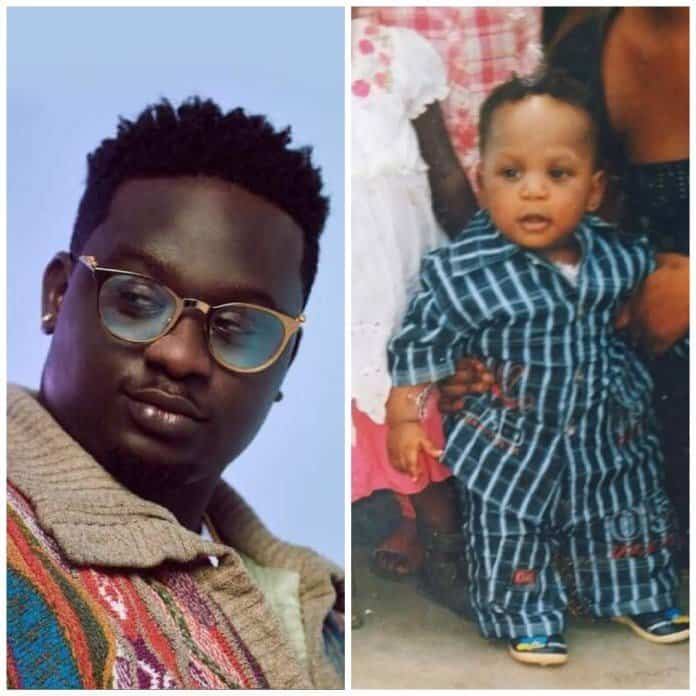 Photo of How Wande Coal impregnated, dumped me & abducted my son for eight years – Babymama