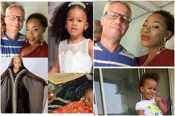 Photo of Why we haven't paraded murdered Alizee's killer husband – Police