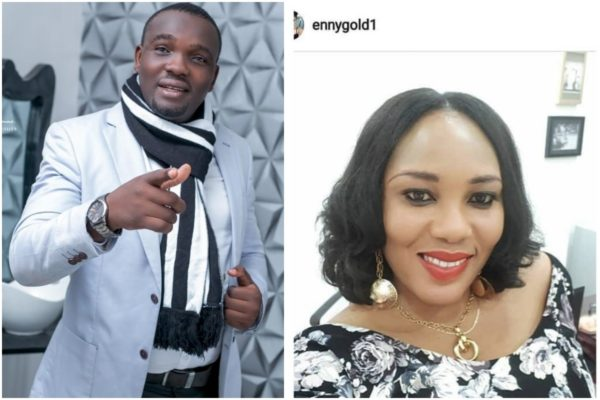 Photo of Yomi Fabiyi finally sues woman who accused him of sexual harassment for N15million