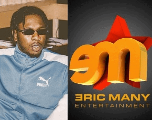 Photo of Runtown may end up in jail over leaked sex tape – Eric Many