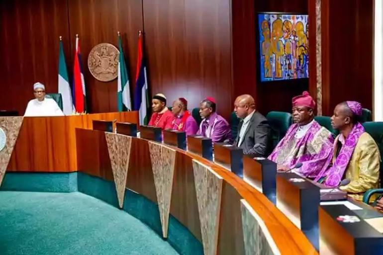 Photo of We will expose our colleagues working against you – 19 Northern pastors tell Buhari