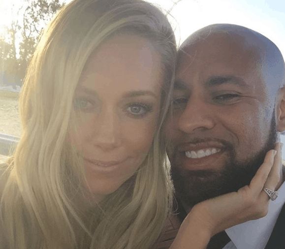 Photo of American reality star, Kendra, pens an emotional note on the last day of her 8-yr marriage