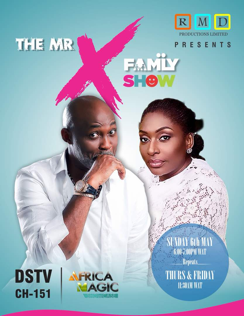 RMD and Ego Boyo return to the screen 23 years after Checkmate