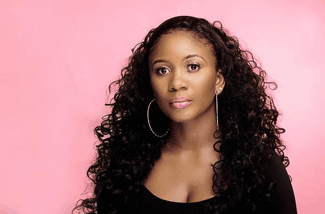 Photo of Why I prefer money to good sex – actress Amanda Ebeye