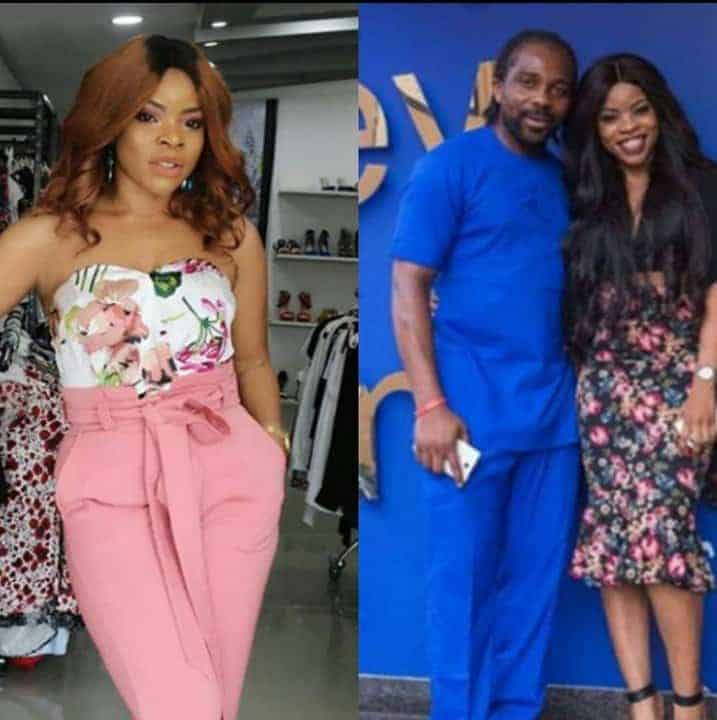 Photo of I never thought I would get married to Ogbonna Kanu – Laura Ikeji