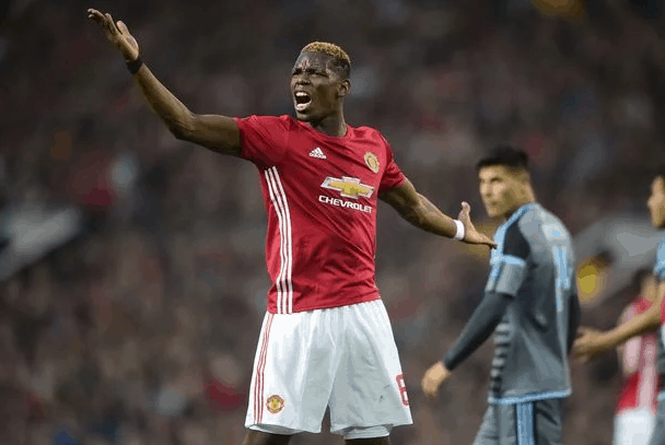 Photo of Paul Pogba could exit Manchester United due to his disrespectful behavior – Scholes