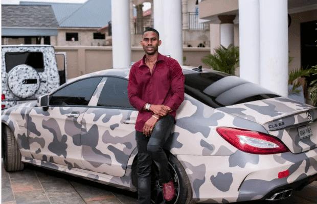 Ghanaian millionaire, Ibrahim Daouda arrested for money laundry
