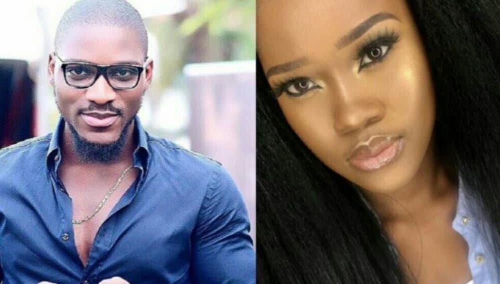 Photo of BBNaija: Toke Makinwa, Tools, others react to Video of Cee-C verbally abusing Tobi