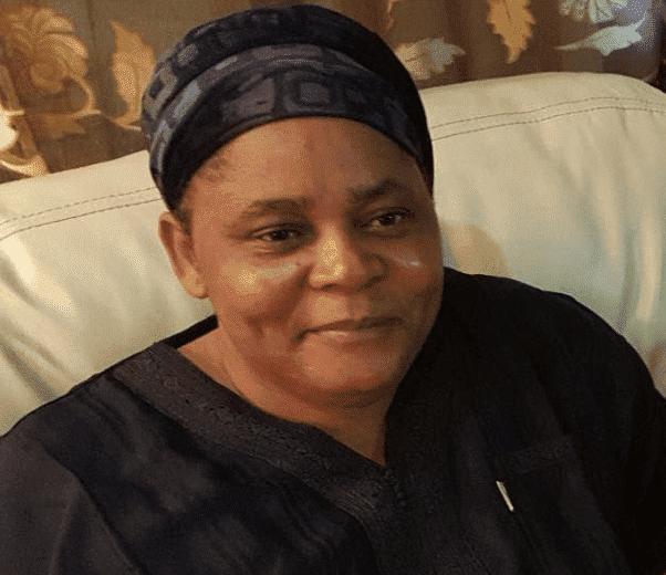 Femi Fani Kayode's wife, Precious Chikwendu loses her mother