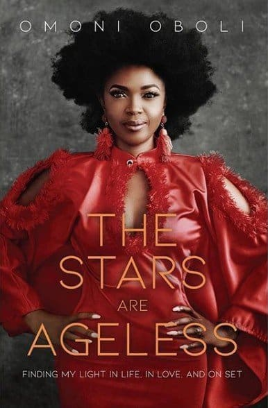 Photo of Actress Omoni Oboli releases her first book as she clocks 40 today