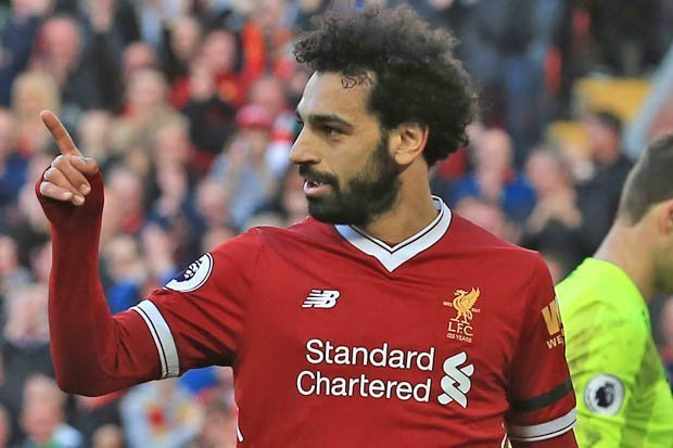 Photo of Mohamed Salah ready for next level with Real Madrid