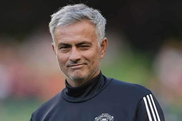 Photo of Mourinho named the highest paid football manager in the world