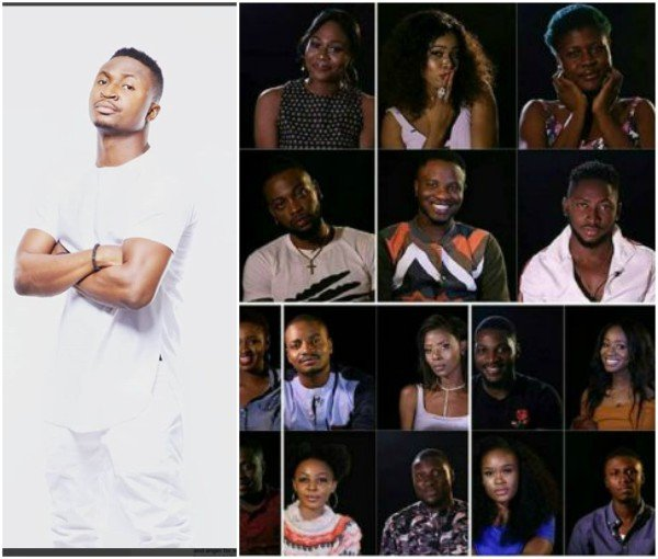 BBNaija housemate rejected movie role cos she was still busy greeting fans - Funnybone