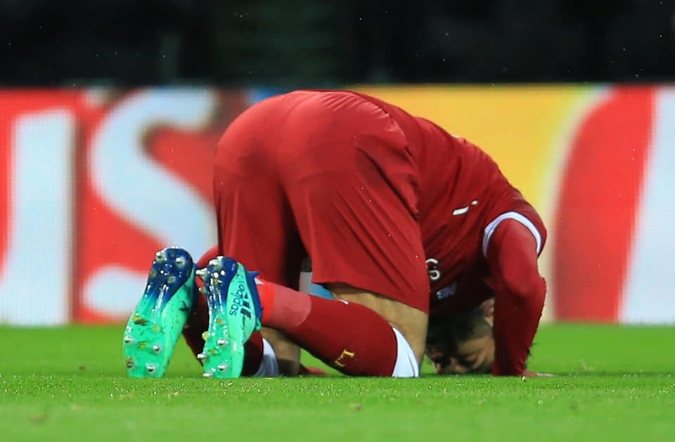 Photo of Ramadan may make UCL final difficult for Mohamed Salah