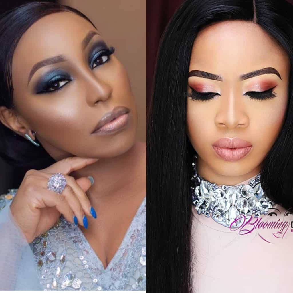 Photo of Actress Rita Dominic advises Nina to keep her personal life away from the media
