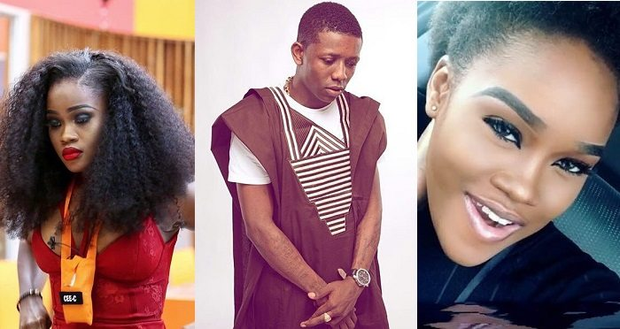Photo of I can't wait for Cee-C to get back home so I can wife her – Small Doctor