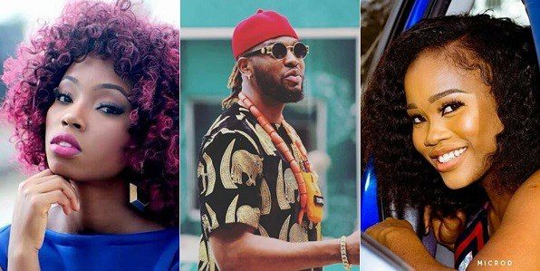 Photo of Teddy A explains why he couldn't believe viewers chose Cee-C and Nina over BamBam