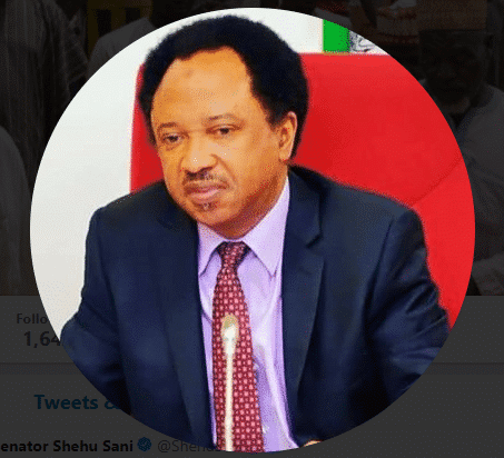 Any governor paying killer herdsmen is their patron - Shehu Sani replies El Rufai