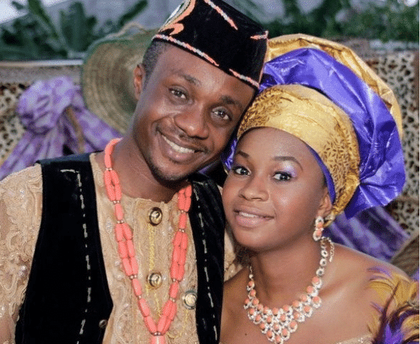 Nathaniel Bassey celebrates his wife, shades Daddy Freeze in the process