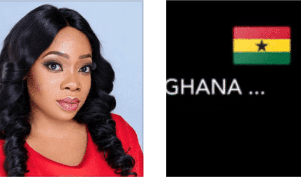 Photo of Moesha Boduong tenders apology for interview with CNN's Amanpour
