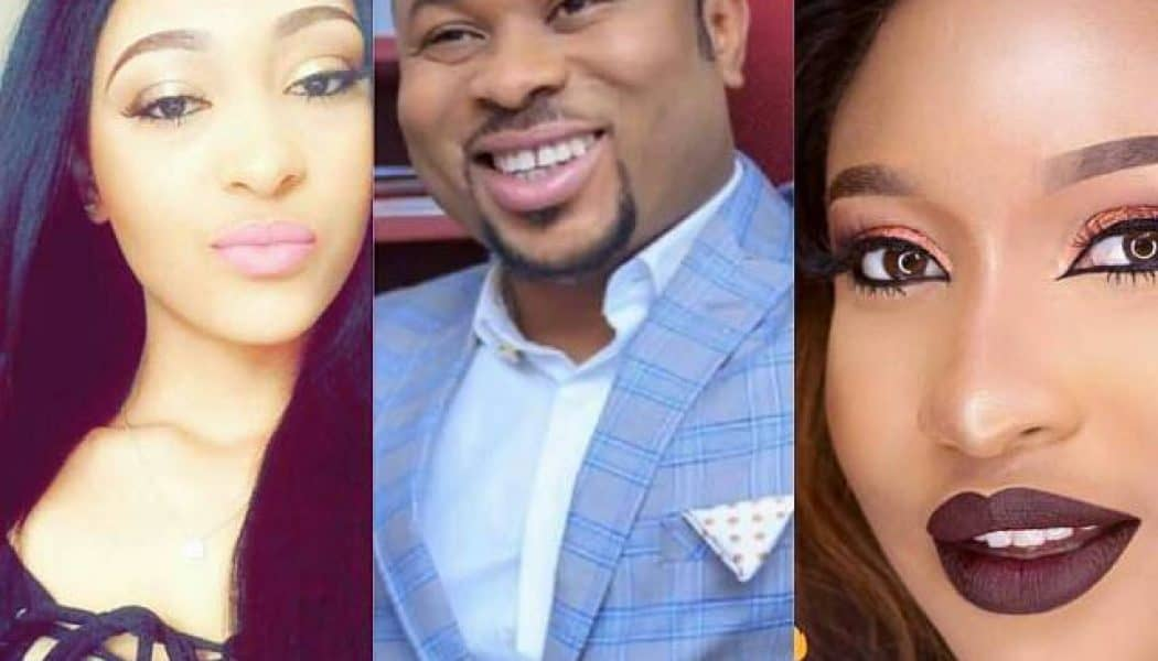 Photo of Rosy Meurer reveals how Tonto Dikeh's marriage crisis made her richer