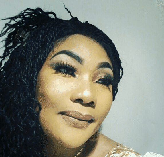 Photo of Actress Eucharia Anunobi admonishes those who hide assets from their spouse