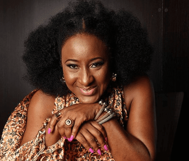 Iretiola Doyle reveals how her skin color almost made her lose her first tv commercial