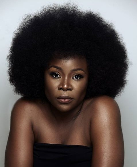 Omawumi celebrates her 36th birthday with lovely pictures