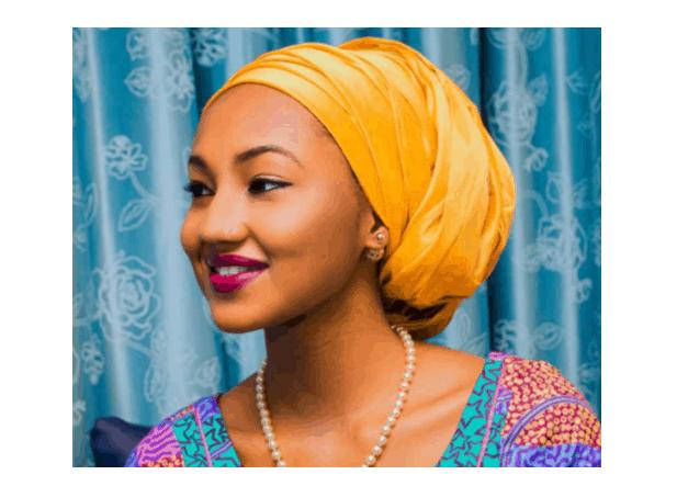 Beware of fake Zahra Buhari Facebook account - Presidency warns